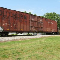 Southern Boxcars