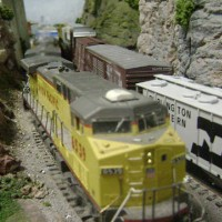 Pikemasters Model Railroad Club