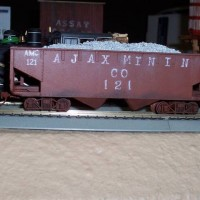 S Scale Bash to On30