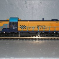 Ontario Northland RS-3