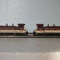 TH & B SW9/1200 Switchers