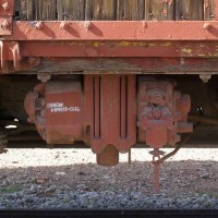 Other Equipment (D&RGW)