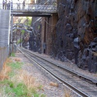 Royal Gorge Track