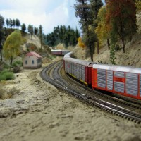 On the Layout Tour