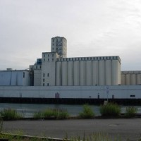 Harbor Island Grain Facility