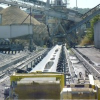 Ash Grove Cement Conveyor