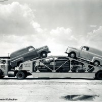 Early Auto Carriers #6