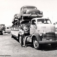 Early Auto Carriers #7