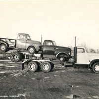 Early Auto Carriers #10