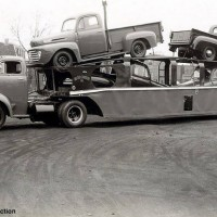 Early Auto Carriers #11