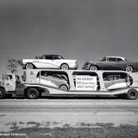 Early Auto Carriers #12