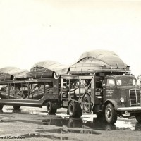 Early Auto Carriers #15