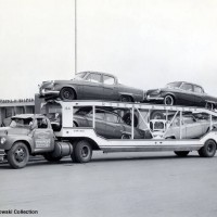Early Auto Carriers #16