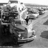 Early Auto Carriers #17