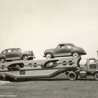 Early Auto Carriers #18
