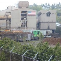 Nucor West Seattle