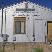 Rio Grande Freight Offices Building