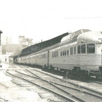 The Pere Marquette at Union Station Grand Rapids Michigan