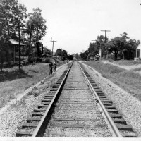 Natchitoches LA 1949