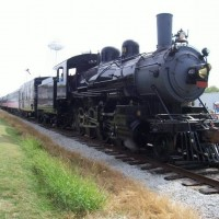 Southerns 401 [2-8-0]