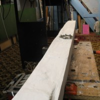 Building the short board