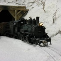 Winter and narrow gauge