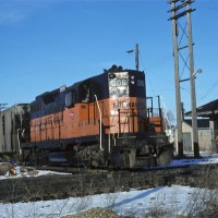 Milwaukee Road Patrol