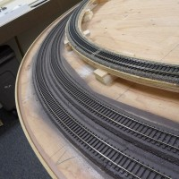 Track Painting