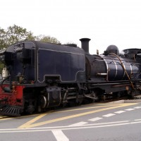 Welsh Narrow Gauge Steam