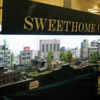 Sweethome Chicago at Cardiff Exhibition Oct 2011