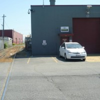 Seaport Maintenance Shop