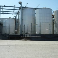 The Hole - Maxum Petroleum Tanks