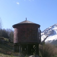 Trout Lake Water Tower