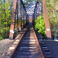 West Pittston Tressel 2