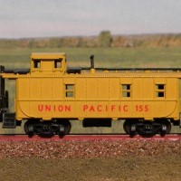 Early N Scale