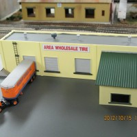 Area Wholesale Tire Complete