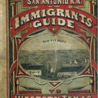 Immigrants Guide to Western Texas