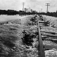 Sugar Land Flood