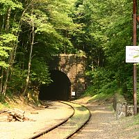 East Portal of Hoosac Tunnel, Florida, MA