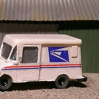 Post Office LLV 1
