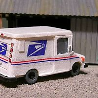 Post Office LLV 2
