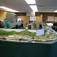 2007 GSMRM open house layout