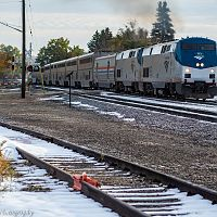 """Amtrak Seven West"""