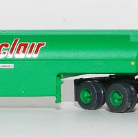 Trainworx 55123 Sinclair Peterbilt 351 Fuel Tanker