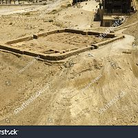 Stock-photo-ruins-of-rommasada Roman Fort