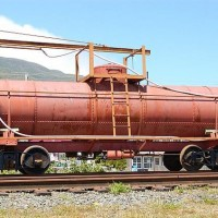 How old is this tank car?