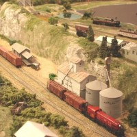 Sand Springs Railroad - Overview of Muskogee
