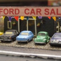 Briford car sales