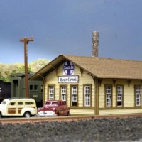 Bear Creek Depot