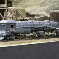 #4224  Conversion of Rowa Y6B